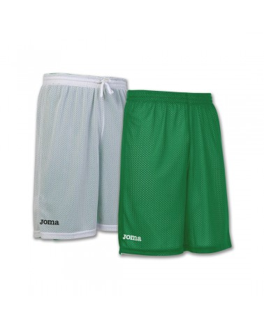 PANTALONICINO BASKET DOUBLE-FACE ROOKIE - JOMA