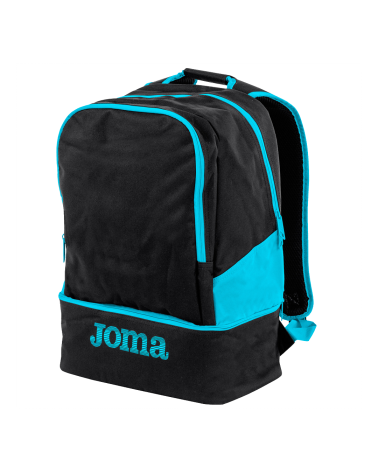 ZAINO CON SCOMPARTO INTERNO ESTADIO III - JOMA