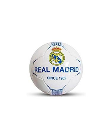 PALLONE CUOIO UFFICIALE - REAL MADRID