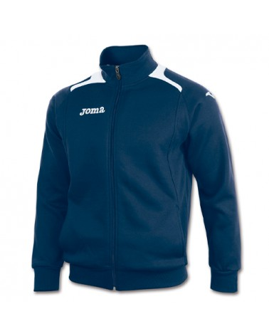 FELPA FULL ZIP CHAMPION II - JOMA