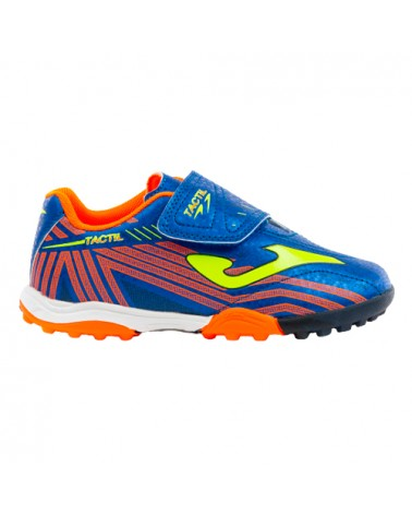 SCARPA CALCETTO TACTIL JR 804 TURF - JOMA